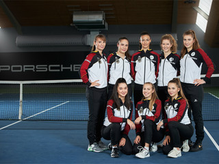Porsche Junior Team