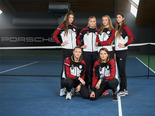 Porsche Talent Team Deutschland