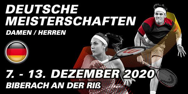 Deutsche Meisterschaften 2020