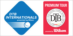 DTB Internationals presented by Wilson & DTB Premium Tour presented by Wilson