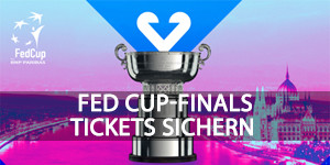 Fed Cup Finals_Tickets