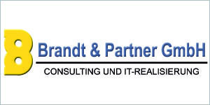 Brandt & Partner - offizieller IT Partner des DTB