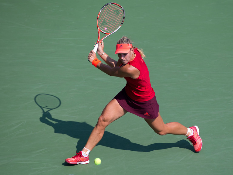 2015 Angelique Kerber_US Open