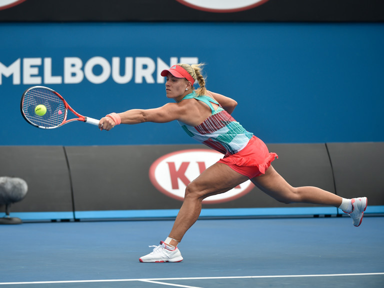 2016 Angelique Kerber Australian Open