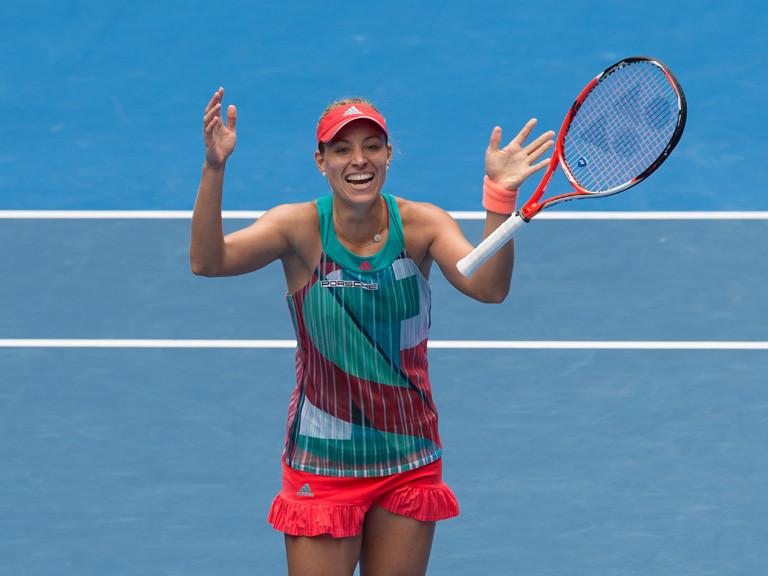 australian open damen