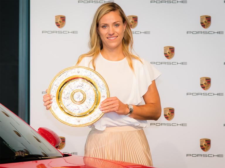 Ticketstart Für Porsche Tennis Grand Prix Deutscher Tennis