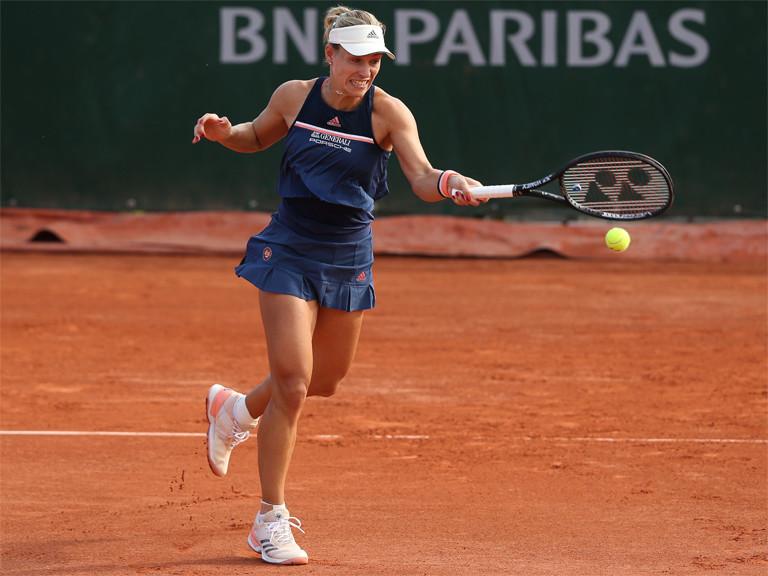 French Open Damen