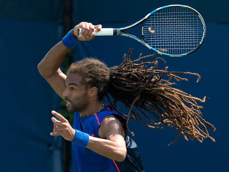 2015 Dustin Brown_US OPEN