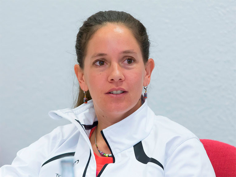 Patty Schnyder 2015