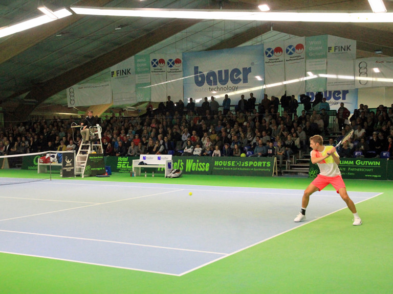 Eckental 2016 Center Court