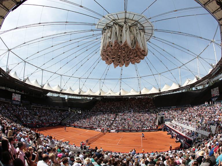 tennis am rothenbaum 2019
