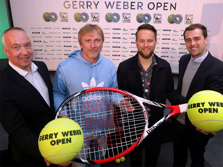2018 Gerry Weber Open