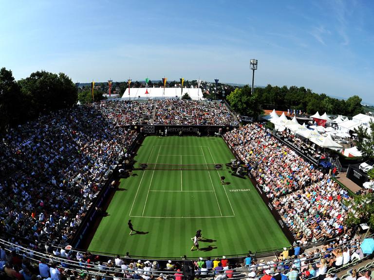Tennis Weissenhof Stuttgart