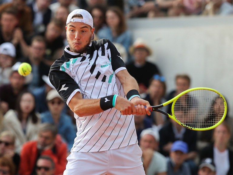 2019_Struff French Open