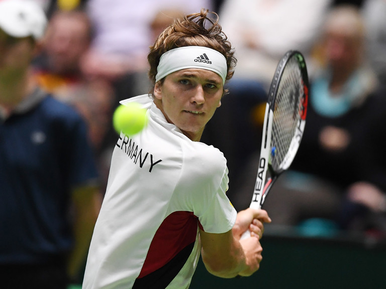 Spielerprofile - Deutscher Tennis Bund