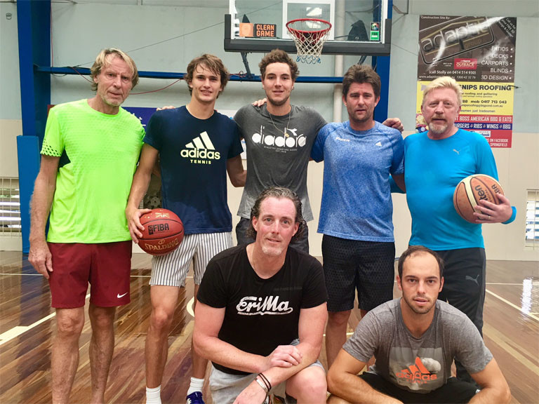 Basketball_Brisbane