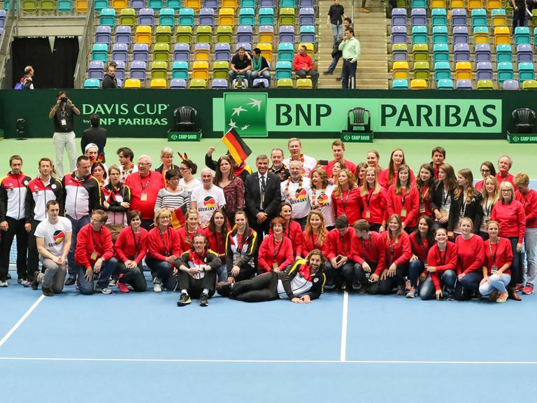 Davis Cup Hannover Spielplan