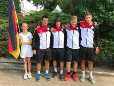 2017_ESC_Team U16 Junioren mit Phau
