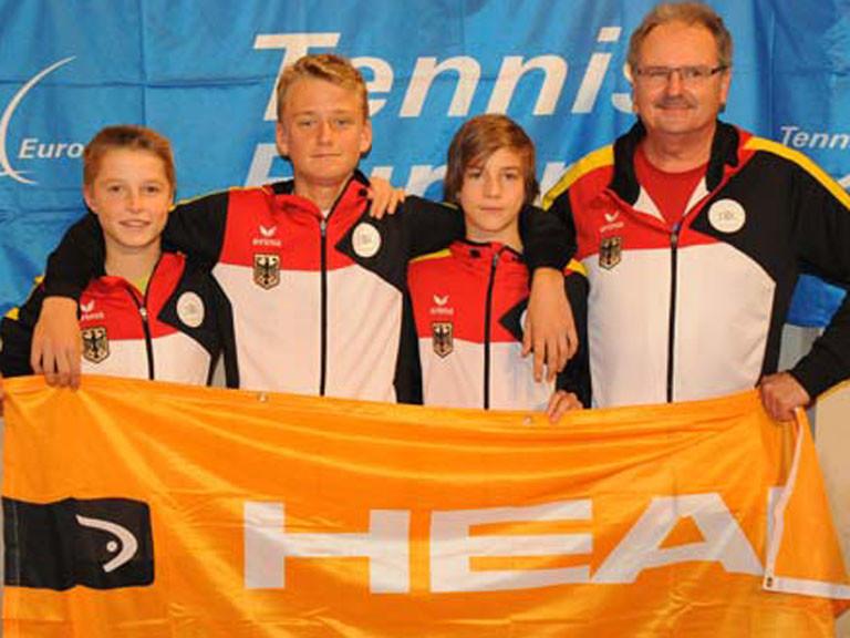 Deutsche Rangliste Tennis Junioren