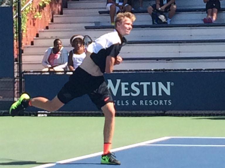 wessels tennis