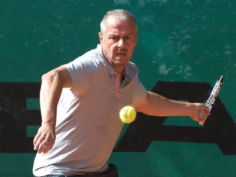 Deutsche Meisterschaften Tennis Senioren 2021