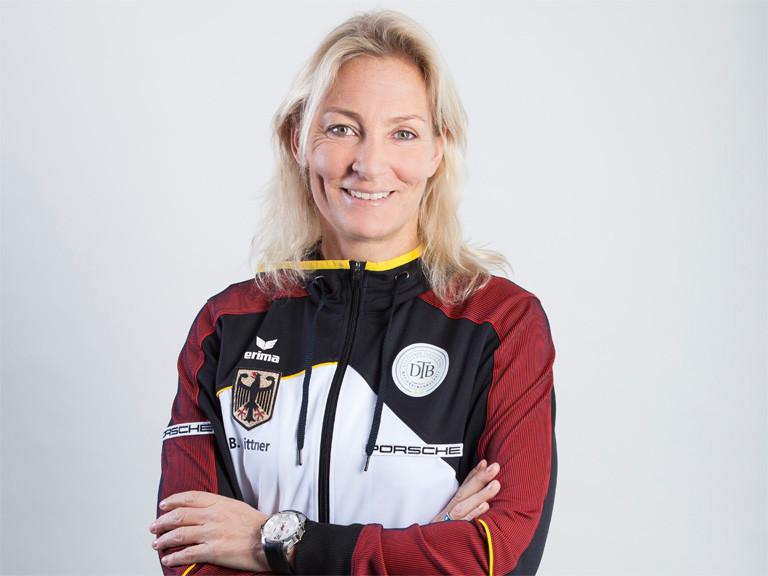 Barbara Rittner über Saisonstart, Trainerwechsel und Fed
