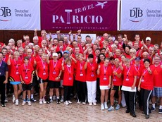 Patricio Travel DTB LK-Event 2012