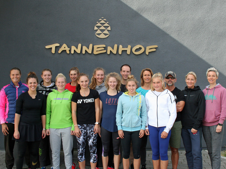 2017-DTB-Lehrgang im Tannenhof