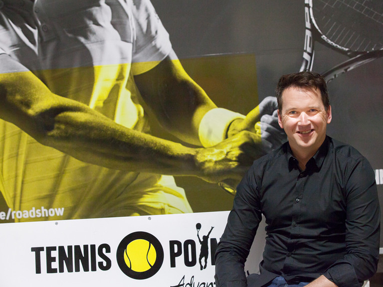 F 252 Nf Fragen An Christian Miele Deutscher Tennis Bund