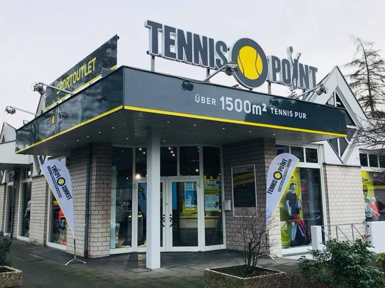 Tennis Point Essen
