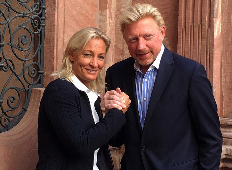 Barbara Rittner_Boris Becker_2017
