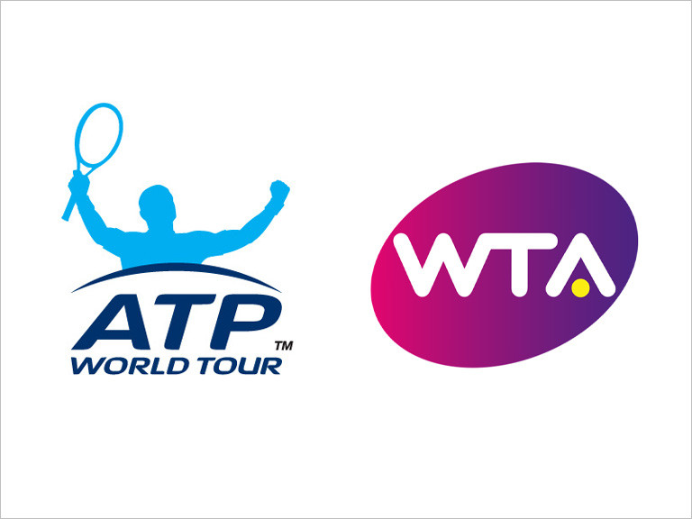 WTA & ATP