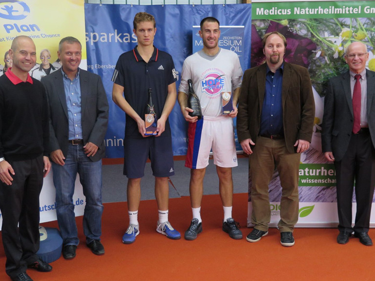 2015 Ismaning Open