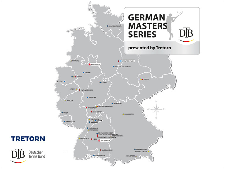 German Masters Series 2017
