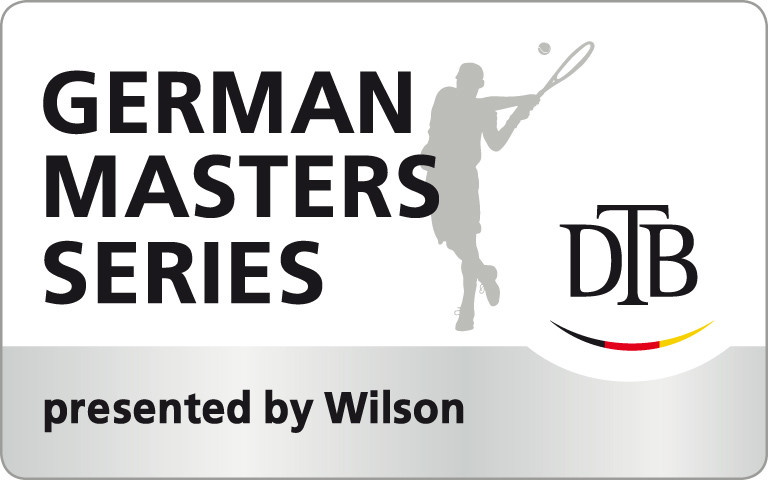 2018-German Masters Series Logo