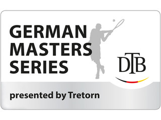 German Masters Series Logo 2016