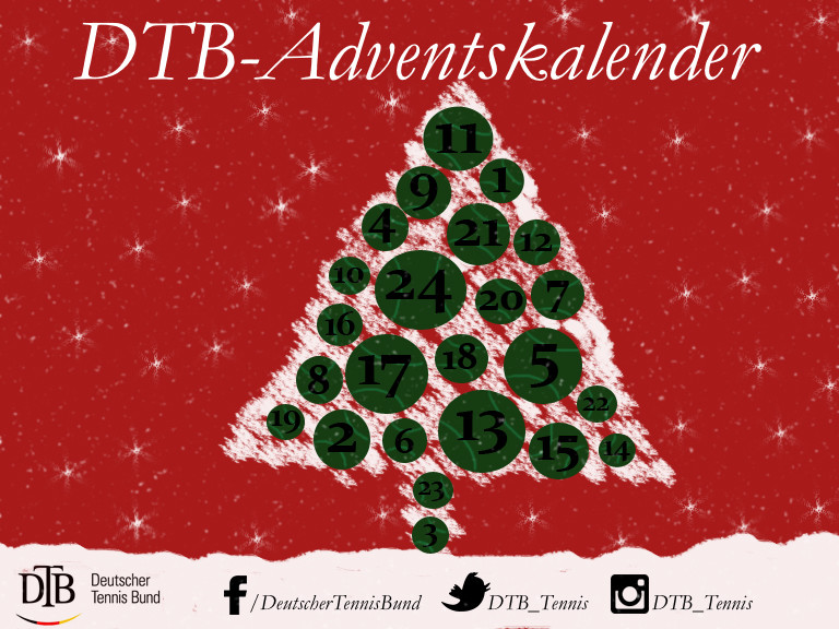 DTB Adventskalender
