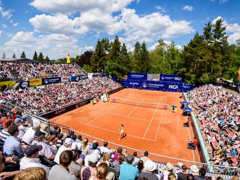 Home Deutscher Tennis Bund