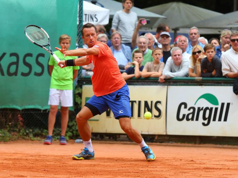 Aktuelle Tennis Weltrangliste Herren